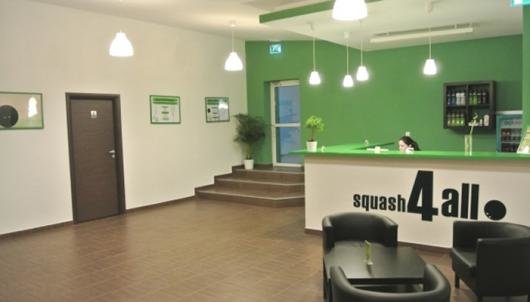Club Squash 4all Bucuresti